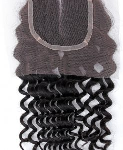 Island Curly Closure Bottom